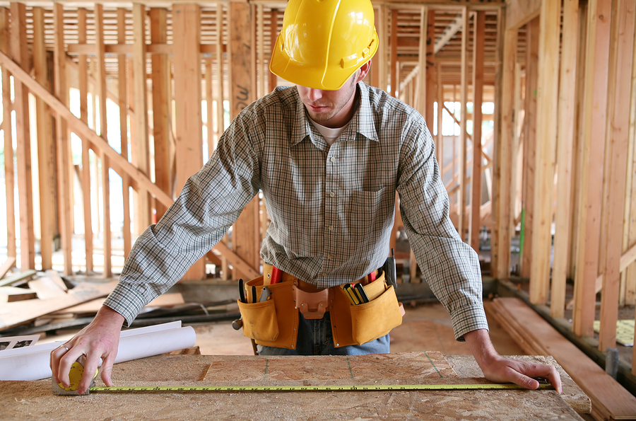 General Contractor Las Vegas